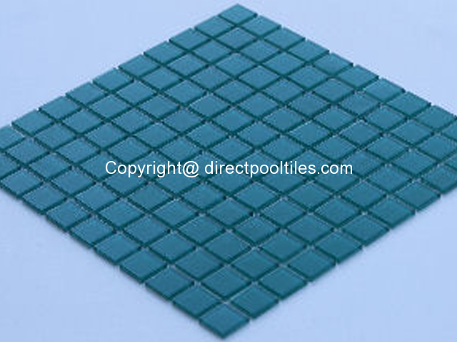 Glass Mosaic Tiles for Swimming Pools